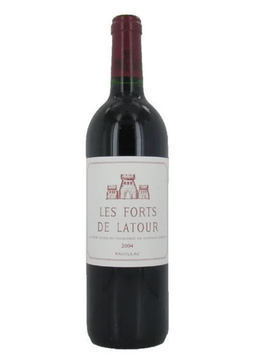 Les Forts De Latour