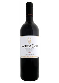 Mouton Cadet Red Bordeaux