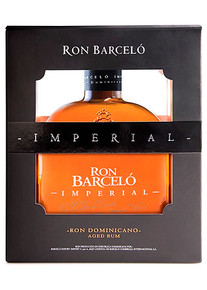 Ron Barcelo Imperial 10 Year