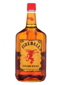 Fireball Cinnamon