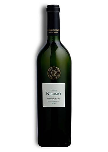 Cavas Don Nicasio Chardonnay