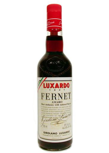 Luxardo Fernet Amaro