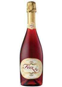 Fizz 56 Sparkling Red Brachetto