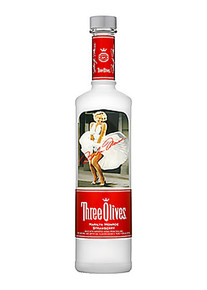 Three Olives Marilyn Monroe Strawberry