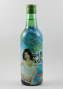 Chum Churum Cool Soju