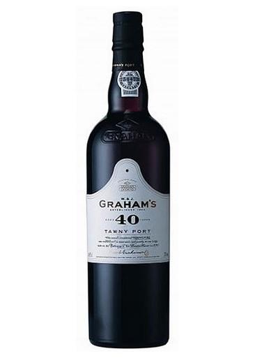 Graham's 40 Year Old Tawny Port