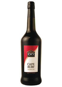 KWV Cape Ruby Port