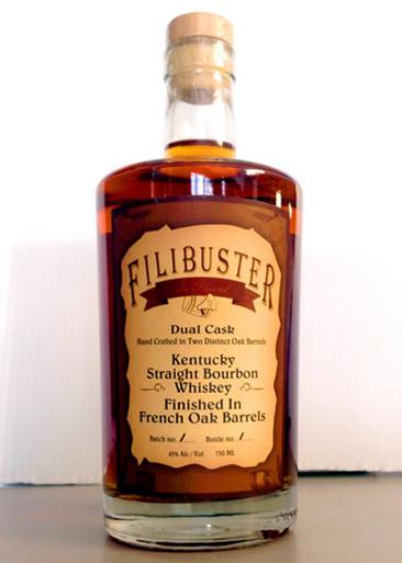 Filibuster Bourbon