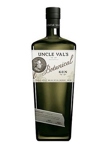 Uncle Val's Botanical