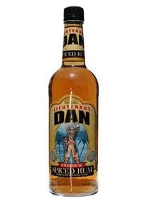 Lieutenant Dan Spiced