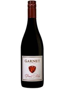 Garnet Pinot Noir Monterey