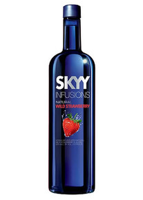 Skyy Infusions Wild Strawberry