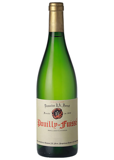 Domaine Ferret Pouilly Fuisse