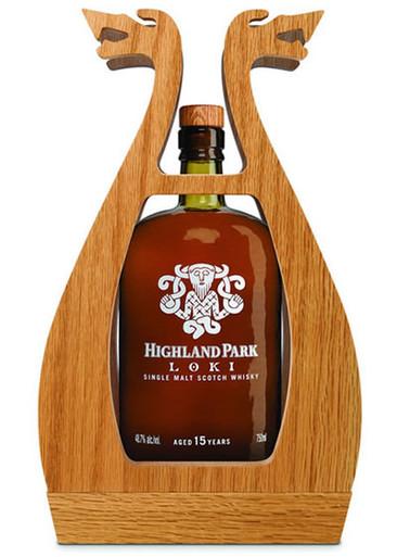 Highland Park Loki