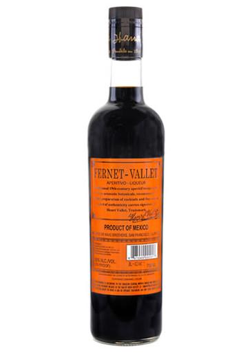 Fernet Vallet