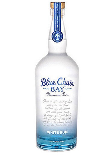 home spirits rum white rum blue chair bay white rum
