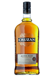 Cruzan Gold Rum 175