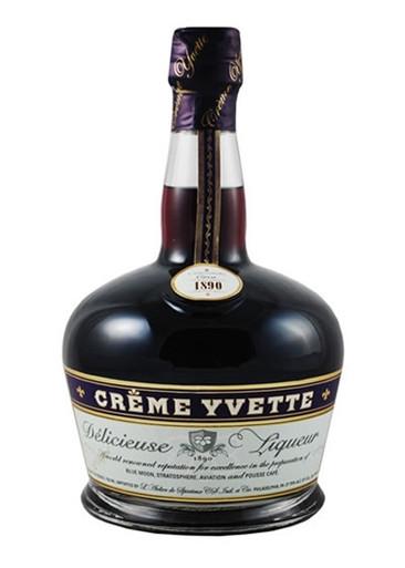 St Germain Creme Yvette Liqueur
