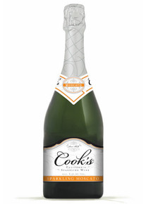 Cooks Sparkling Moscato