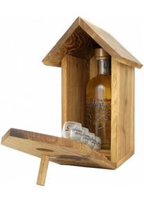 Debowa Bird Hut