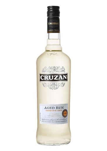 Cruzan Light Rum 750