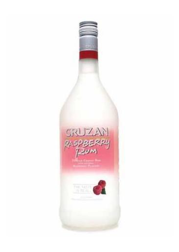 Cruzan Raspberry Rum 750