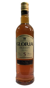 Stumbras Gloria Brandy 750ML