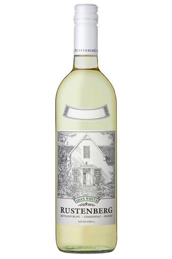 Rustenberg White