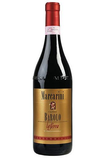 Marcarini Barolo La Serra