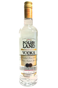 Polish Land Vodka
