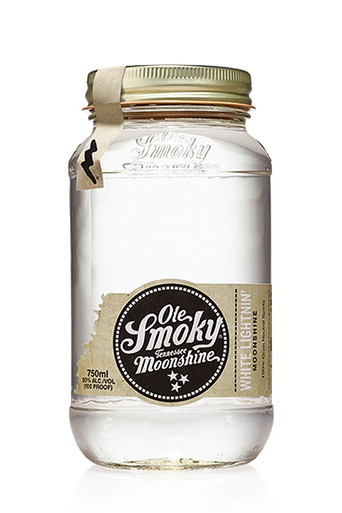 Ole Smoky White Lightning