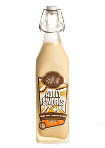 Adult Smores