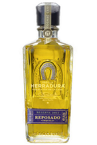 Herradura Coleccion De La Casa Reposado Cognac