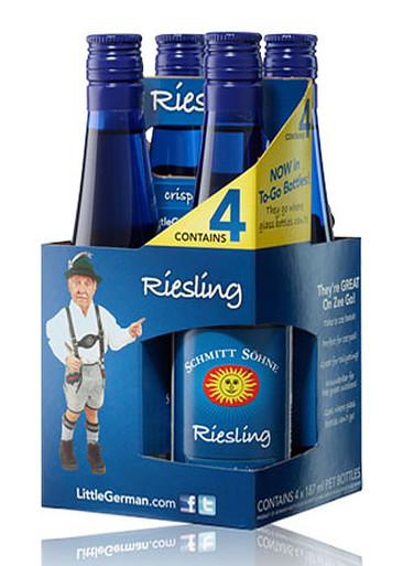Schmitt Sohne Funf Riesling