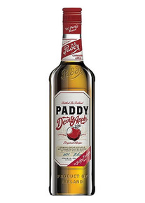 Paddy Devils Apple