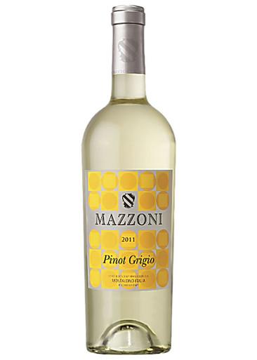 Mazzoni Pinot Grigio