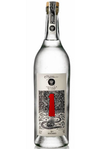 123 Organic Tequila #1