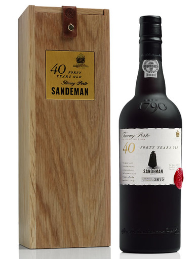 Sandeman 40 Year Old Tawny Port