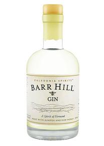 Caledonia Spirits Barr Hill Gin