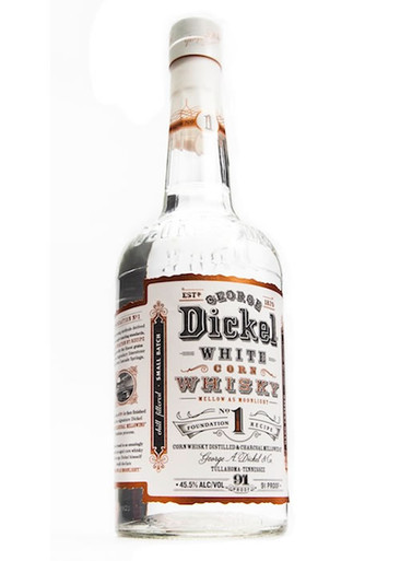 George Dickel #1