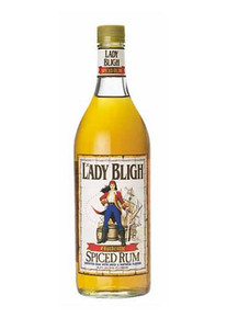 Lady Bligh Spiced Rum 750