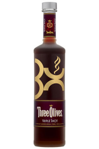 Three Olives Triple Shot Espresso
