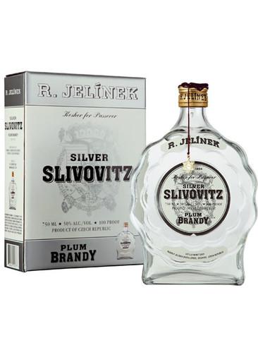 R. Jelinek Silver