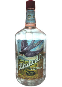 Hank Birdwell's Vodka
