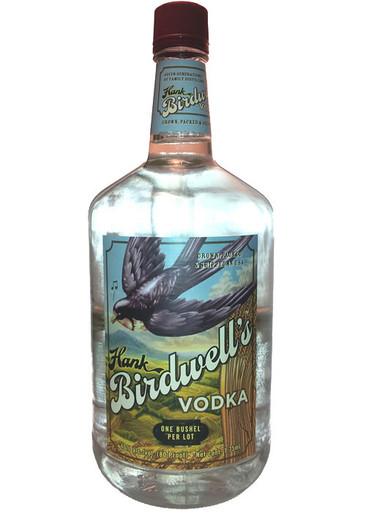 Hank Birdwell's Vodka
