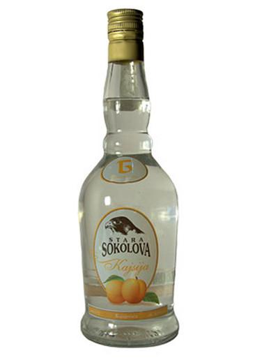 Stara Sokolova Apricot Brandy
