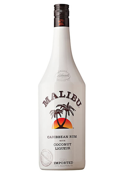 Malibu Rum Products - Crown Wine & Spirits