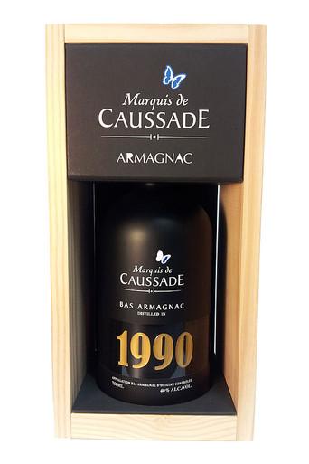 Marquis De Caussade 1990