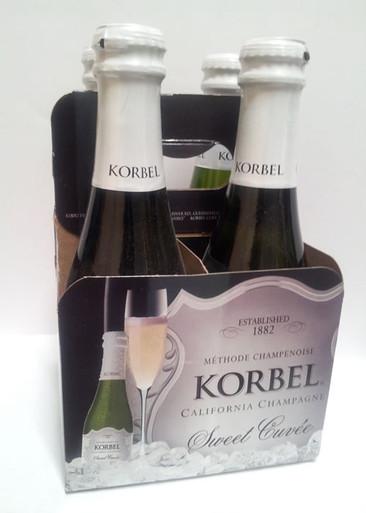 Korbel Sweet Cuvee