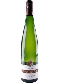 Kuentz Bas Alsace Blanc
